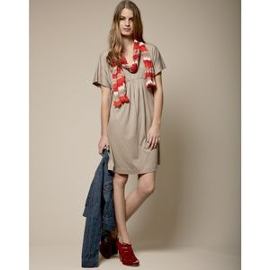 Jackpot Clothing Bellona Pleated Dress